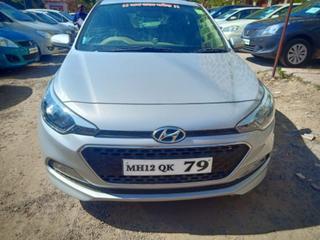 2018 Hyundai i20 1.2 Spotz