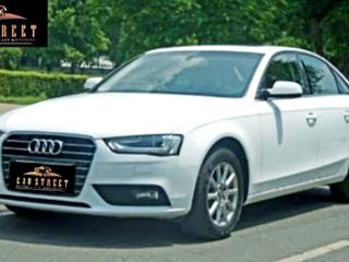 2016 Audi A4 35 TDI Premium