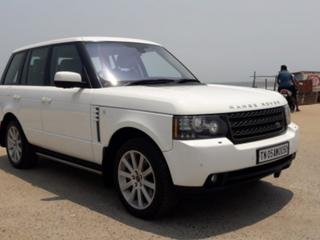 2011 Land Rover Range Rover 3.6 TDV8 Vogue SE Diesel