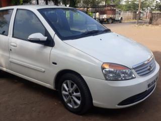 2012 Tata Indigo eCS VX BSIV