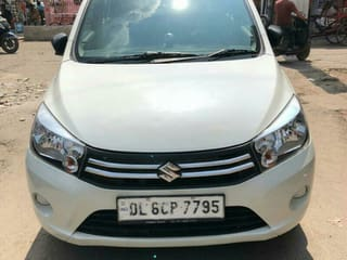 2016 Maruti Celerio VXI AT