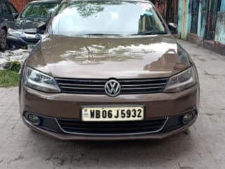 2012 Volkswagen Jetta 2.0 TDI Comfortline