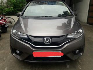 2016 Honda Jazz V