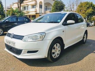 2010 Volkswagen Polo Diesel Trendline 1.2L