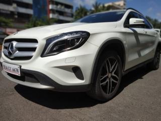 2015 Mercedes-Benz GLA Class 200 CDI