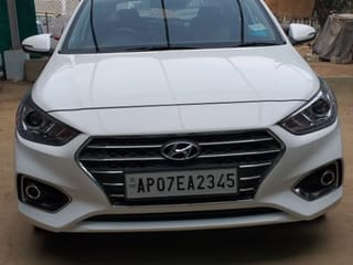 2018 Hyundai Verna 1.6 CRDi AT SX