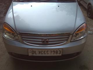 2014 Tata Indica DLX