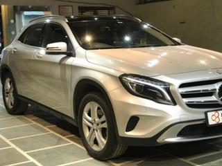 2016 Mercedes-Benz GLA Class 200 Sport Edition