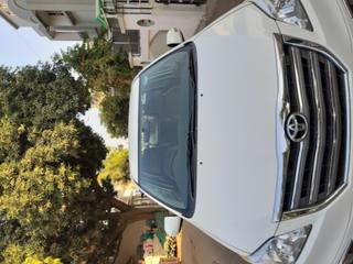 2016 Toyota Innova 2.5 ZX Diesel 7 Seater