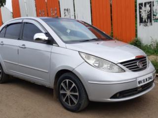 2010 Tata Manza Aura (ABS) Quadrajet BS IV