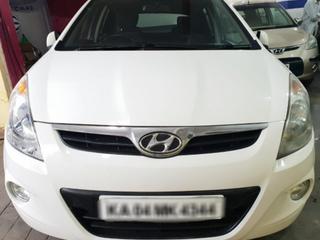 2012 Hyundai i20 Magna Optional 1.4 CRDi