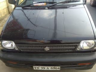 Used Maruti 800 In Coimbatore 2 Second Hand Cars For Sale With