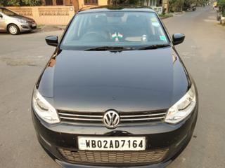 2013 Volkswagen Polo Petrol Comfortline 1.2L