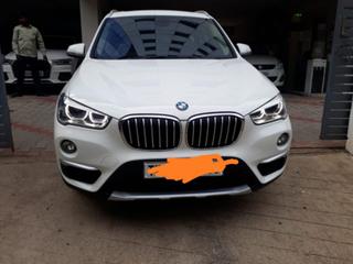 2016 BMW X1 sDrive 20d Sportline