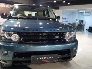2011 Land Rover Range Rover 3.0 D