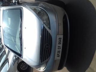 2010 Tata Manza Aura Quadrajet BS IV