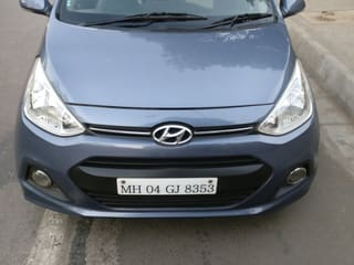 2014 Hyundai Grand i10 CRDi Asta Option