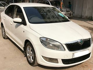 Used Skoda Rapid In Kolkata 7 Second Hand Cars For Sale With Offers