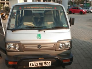 Used Maruti Omni In Bangalore 15 Second Hand Cars For Sale With