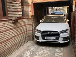 2016 Audi Q3 30 TDI S Edition