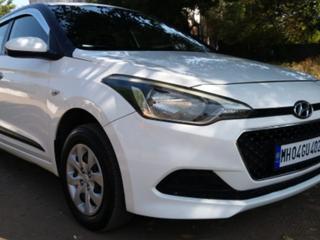 2014 Hyundai i20 Magna 1.4 CRDi