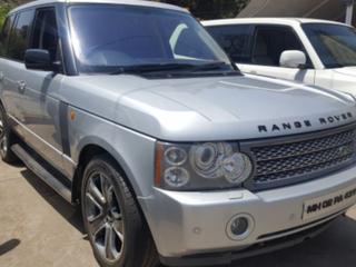 2004 Land Rover Range Rover 3.0 D