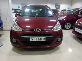 Used Hyundai Grand I10 In Chennai 43 Second Hand Cars For Sale