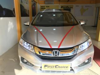2014 Honda City i-VTEC VX