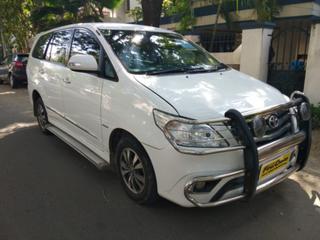 2015 Toyota Innova 2.5 VX 7 STR