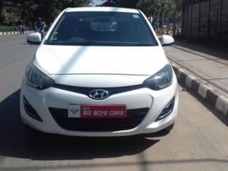 2013 Hyundai i20 1.4 CRDi Magna