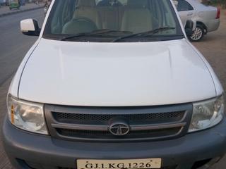 2010 Tata New Safari DICOR 2.2 EX 4x2