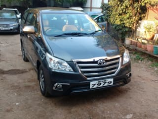Used Toyota Innova In Pune 37 Second Hand Cars For Sale With Offers