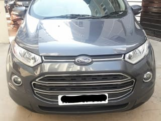 Used Ford Ecosport In Chennai 34 Second Hand Cars For Sale With