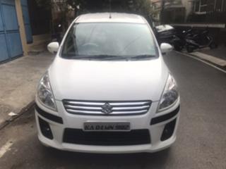 2014 Maruti Ertiga VDI Limited Edition