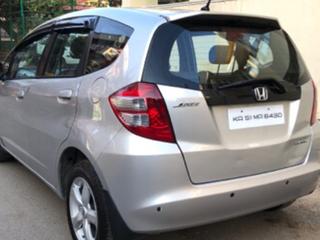 2010 Honda Jazz 1.2 V i VTEC