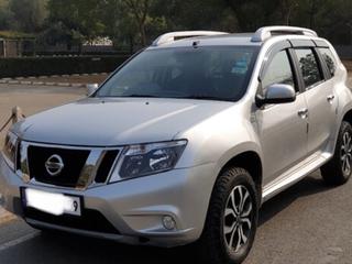 2015 Nissan Terrano XV Premium 110 PS