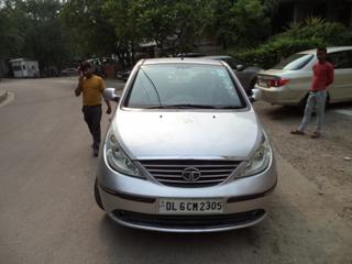 2012 Tata Indica V2 DLS BSIII