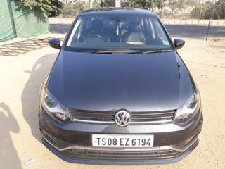 2016 Volkswagen Ameo 1.2 MPI Highline