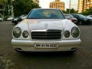 1998 Mercedes-Benz E-Class 250 D W 210