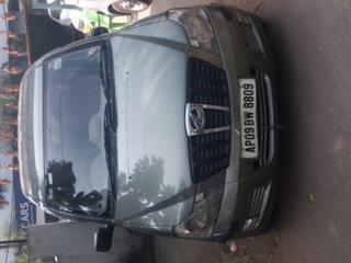 2009 Mahindra Xylo 2009-2011 E4 8S