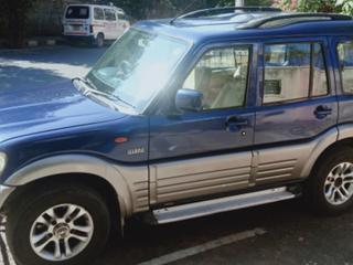 2005 Mahindra Scorpio 2.6 SLX CRDe