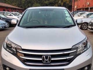2016 Honda CR-V 2.4L 4WD