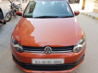 2014 Volkswagen Polo 1.2 MPI Comfortline