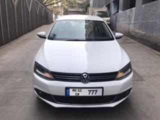 2013 Volkswagen Jetta 2.0L TDI Highline AT