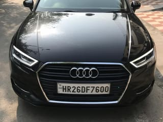 2017 Audi A3 cabriolet 1.4 TFSI