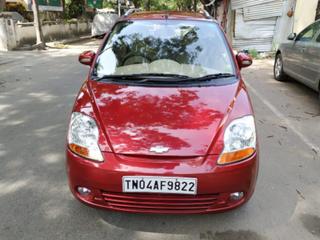 2011 Chevrolet Spark 1.0 LT