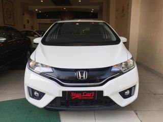 2015 Honda Jazz 1.5 VX i DTEC
