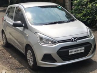 2014 Hyundai Grand i10 1.2 CRDi Era
