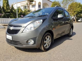2011 Chevrolet Beat Diesel LT Option