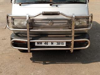 2011 Maruti Omni 8 Seater BSII